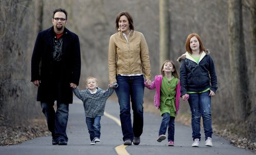 Nyhodgefamily